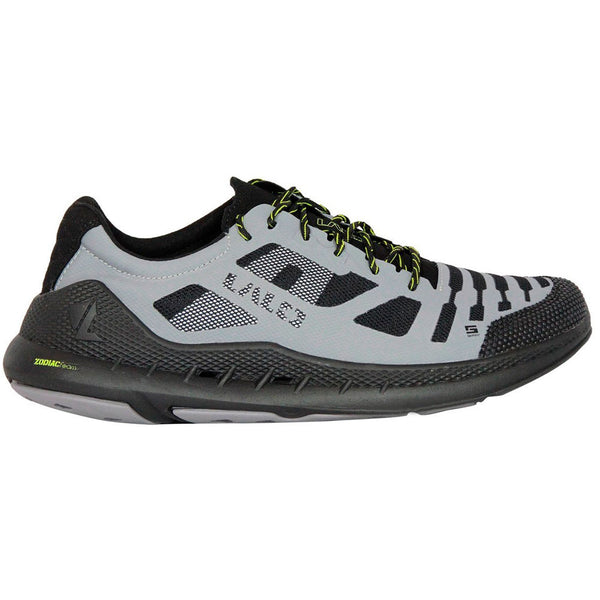 LALO Mens Zodiac Recon Battleship Recon Shoe (170BU005-BAT)