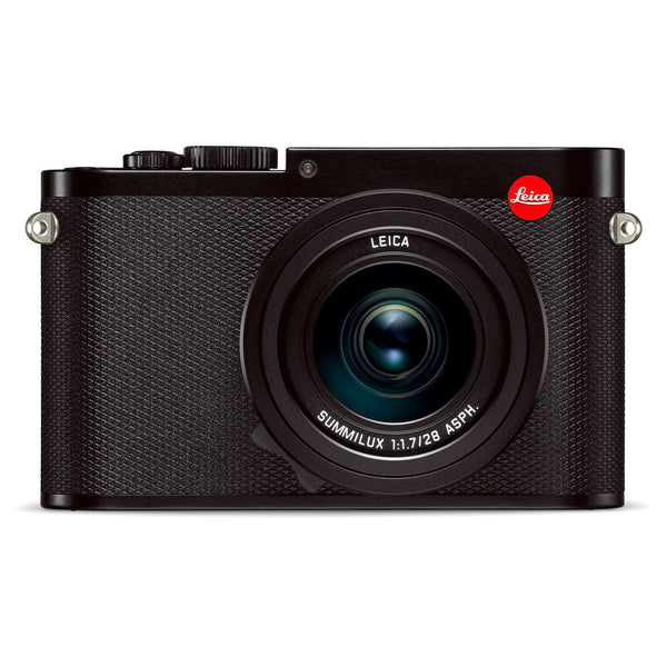LEICA Leica Q Typ 116 Black Digital Camera (19000)