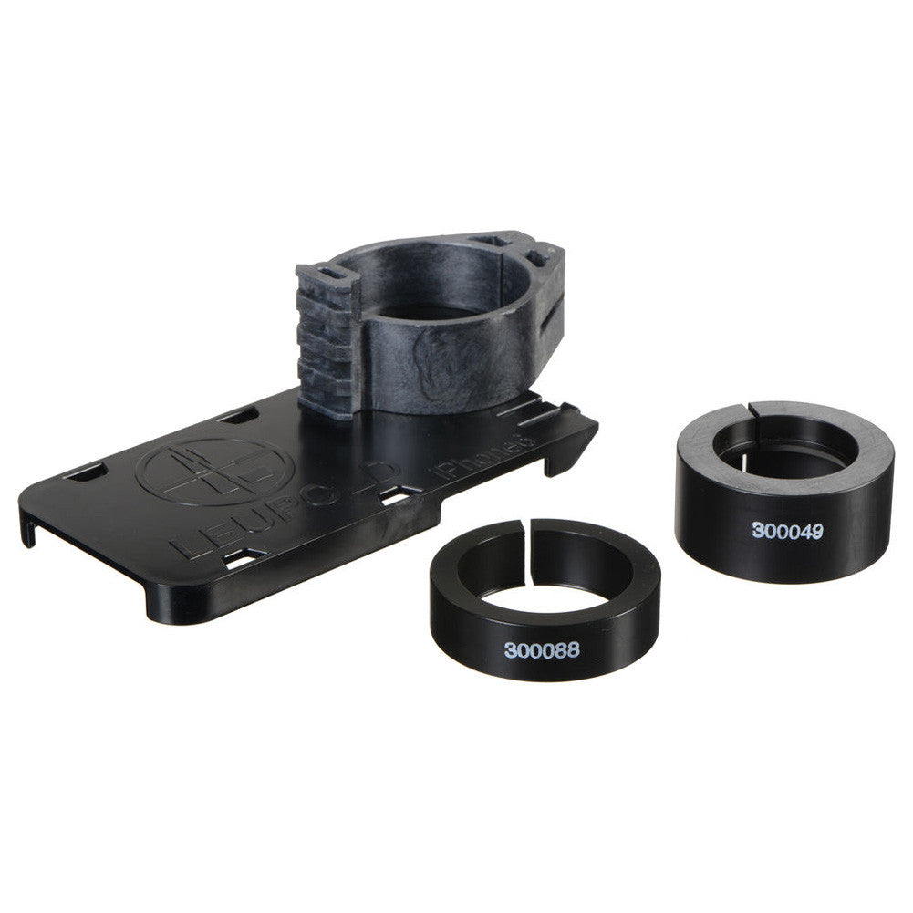 LEUPOLD 170566 iPhone 6 Black Adapter Kit