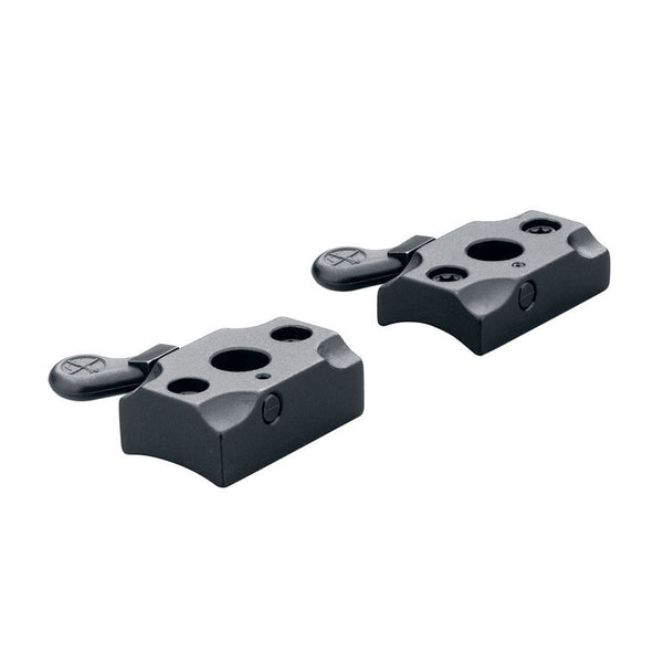 LEUPOLD 2-Piece QR Browning AB3 Matte Base Mount (172052)