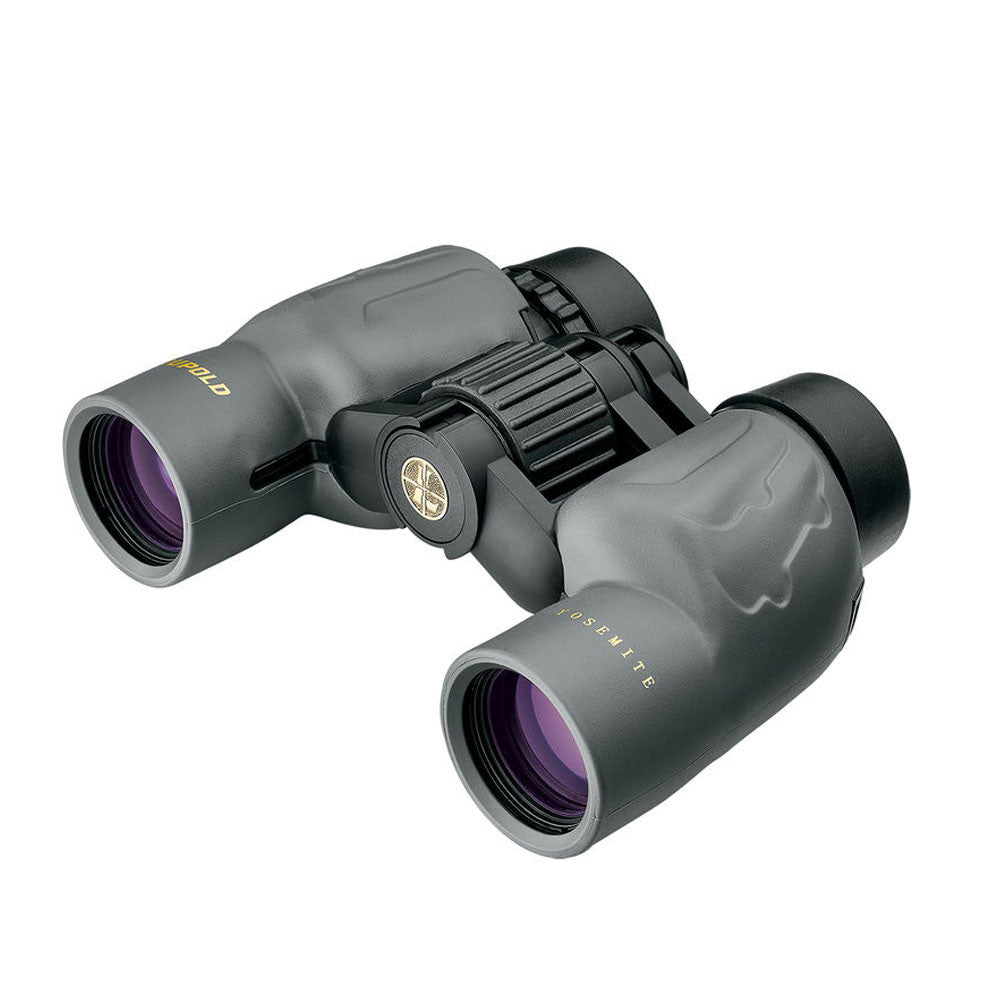 LEUPOLD 172705 BX-1 Yosemite 8x30mm Shadow Gray Binoculars