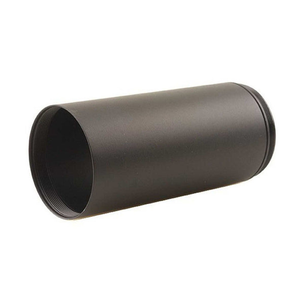 LEUPOLD Alumina 40mm Matte Black 4in Lens Shade (56190)