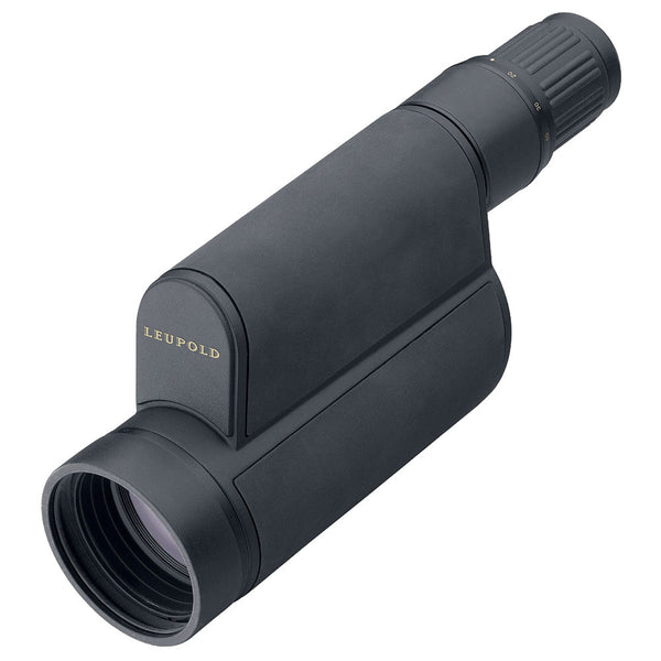 LEUPOLD Mark 4 12-40x60 Tactical Milling Reticle Matte Black Spotting Scope (60040)