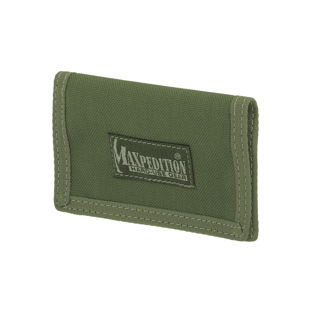 MAXPEDITION 0218G Micro Wallet