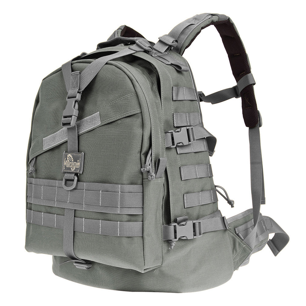 MAXPEDITION Vulture-II 3-Day Backpack, Foliage Green (0514F)