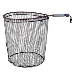 MCLEAN Short Handle M Weigh Rubber Net (R111)