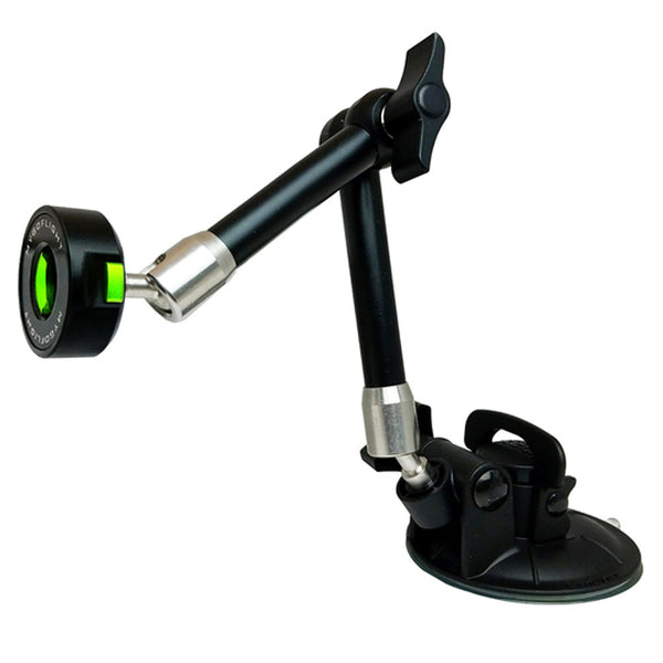 MYGOFLIGHT Flex Suction Sport Mount (MNT-1805)