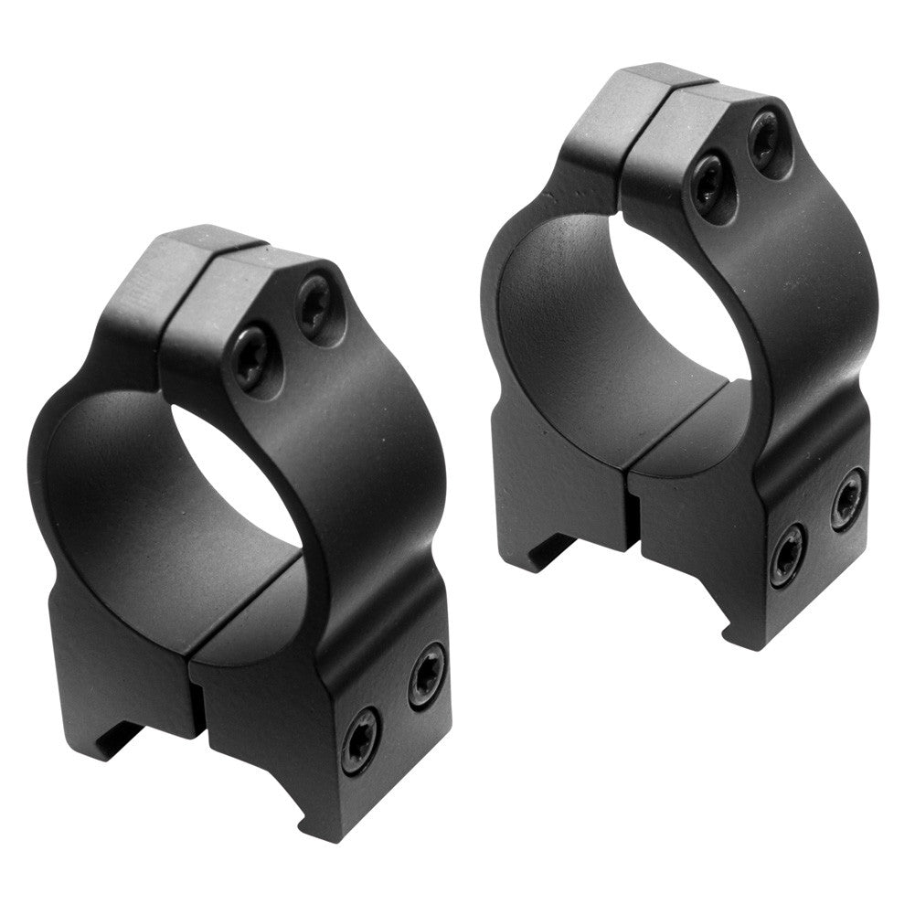NIKON S-Series Medium Steel Scope Rings (16156)