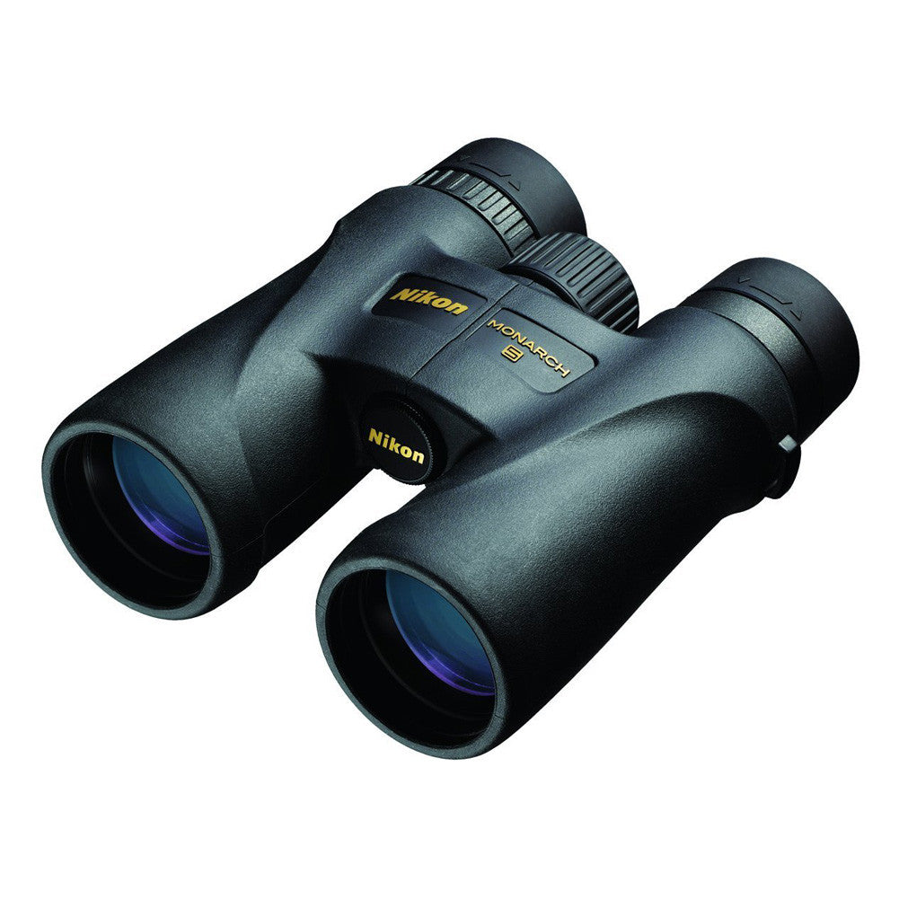 NIKON MONARCH 5 10x42mm Binoculars (7577)