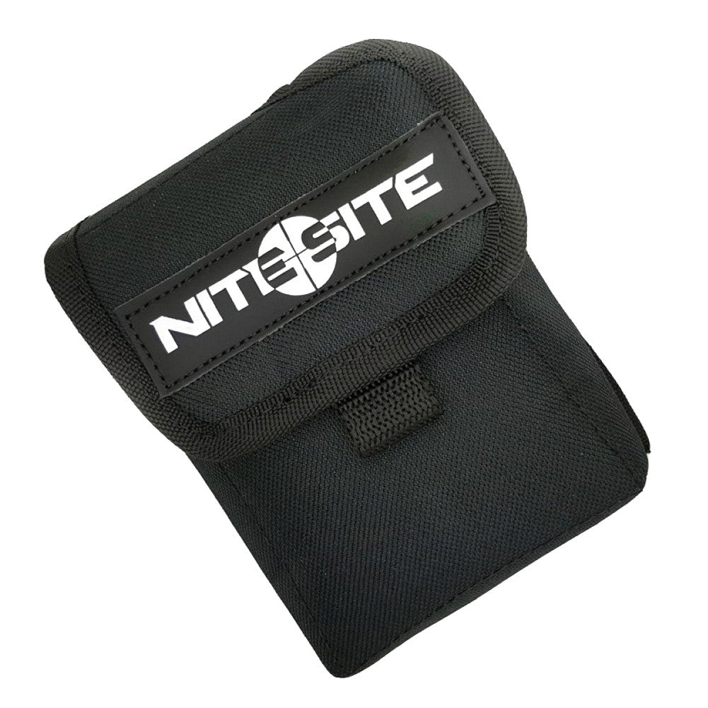 NITESITE 100092 5.5Ah Lithium Ion Battery Belt Pouch