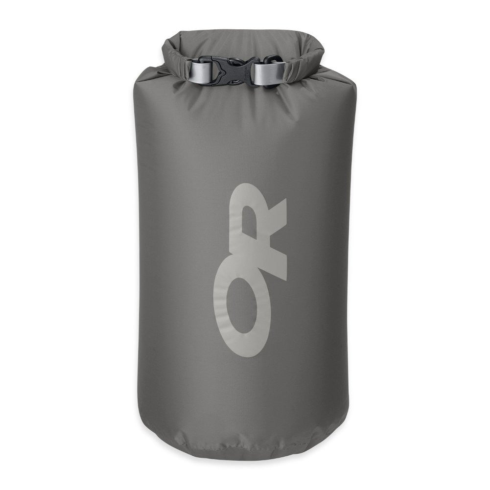 OUTDOOR RESEARCH 36895-008 Lightweight 5L Pewter Dry Sack
