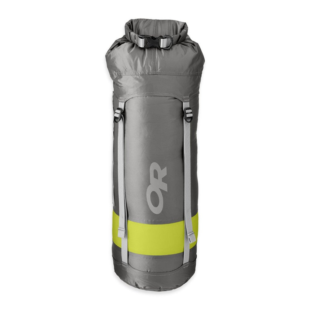 OUTDOOR RESEARCH Airpurge 5L Pewter Dry Compression Sack (242798-0008)