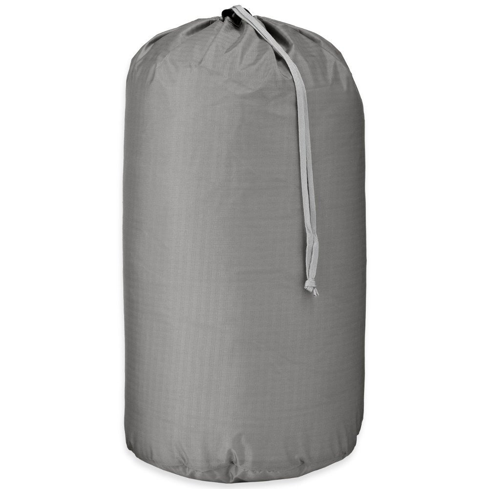 OUTDOOR RESEARCH 37645-008 Lightweight 5L Pewter Stuff Sack