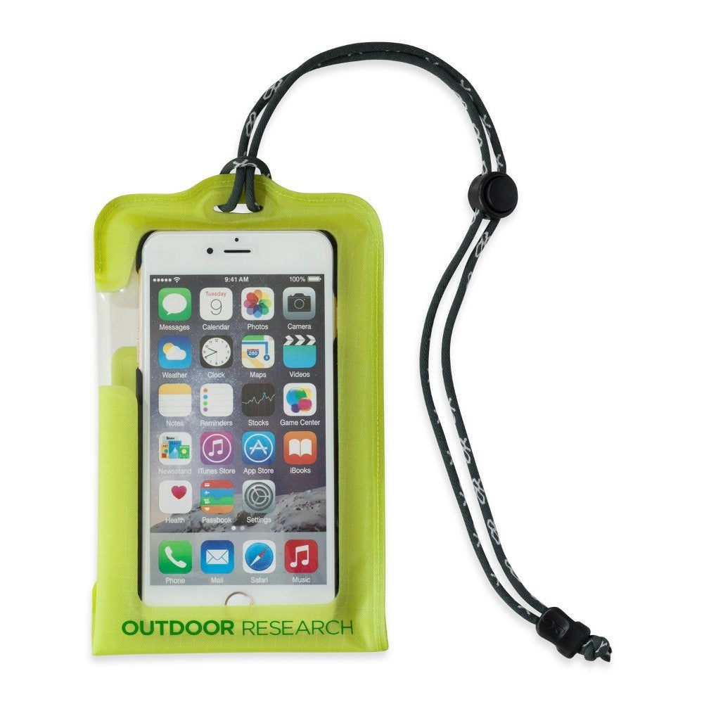 OUTDOOR RESEARCH Sensor Tablet Lemongrass Dry Pocket (244026-0489)