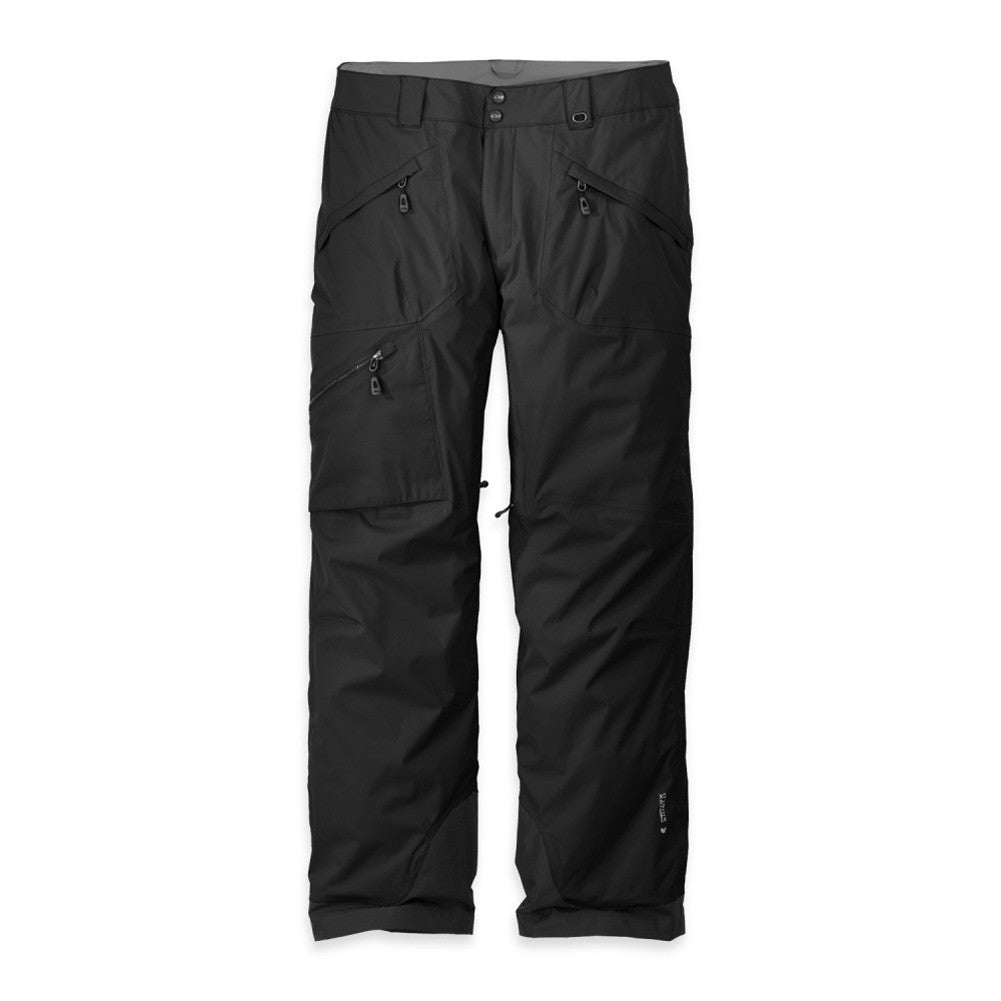 OUTDOOR RESEARCH 54995-001 Men's Igneo Black Pants