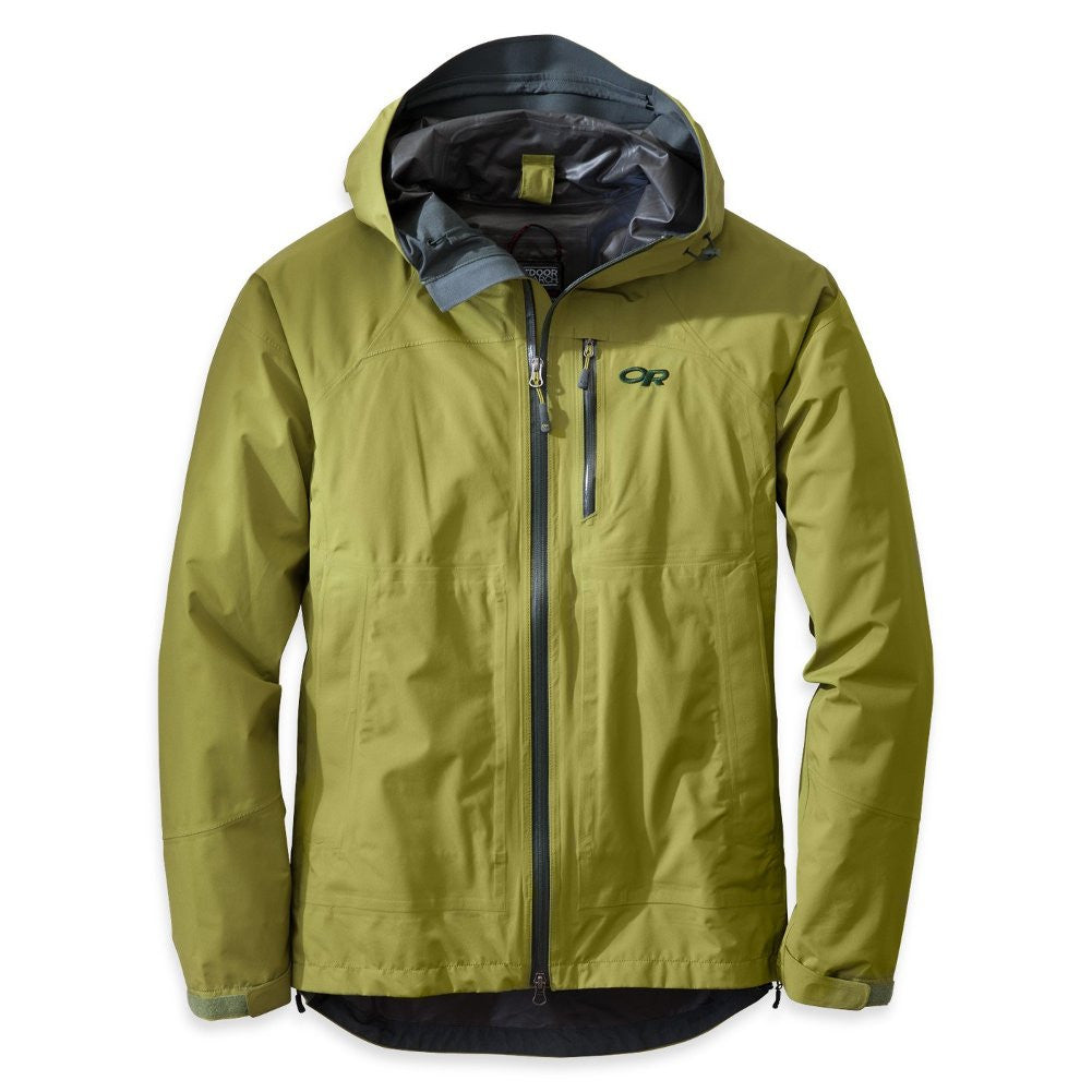 OUTDOOR RESEARCH 55011-062 Men's Foray Hops Jacket