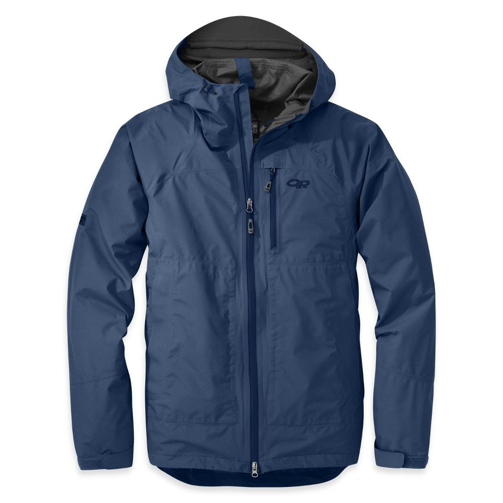 OUTDOOR RESEARCH Mens Foray Dusk Jacket (55011-30B)