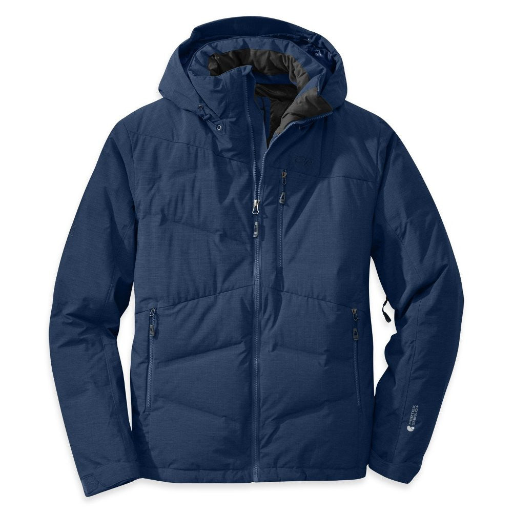 OUTDOOR RESEARCH Mens Stormbound Dusk and Night Jacket (55057-33B)
