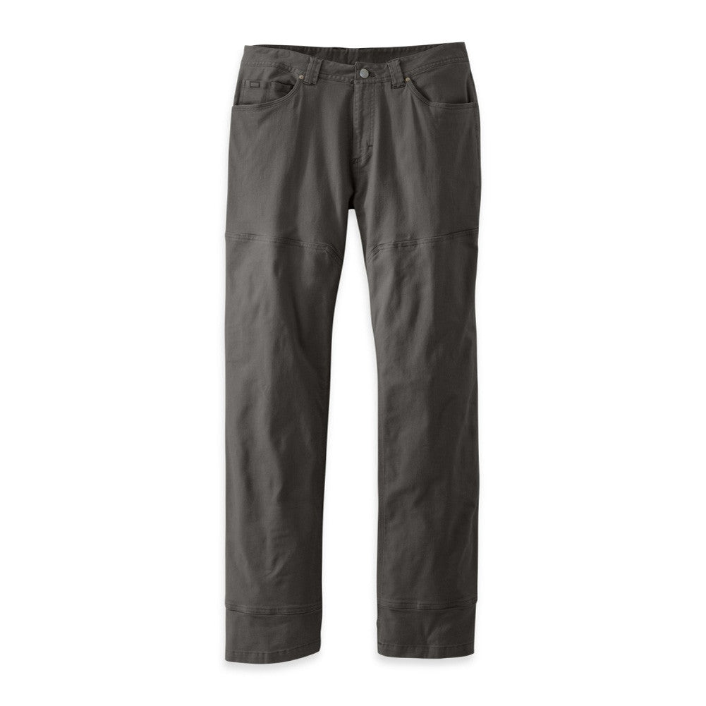 "OUTDOOR RESEARCH 55817-890 Men's Deadpoint 32"" Charcoal Pants"