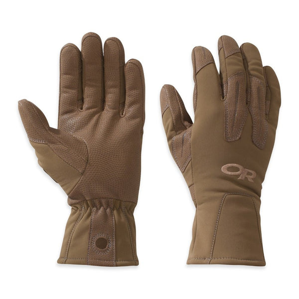 OUTDOOR RESEARCH 70167-014 Paradigm Coyote Gloves