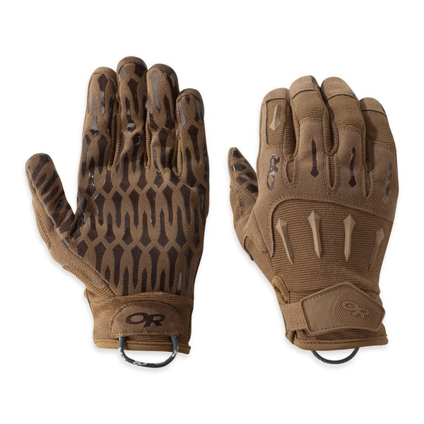 OUTDOOR RESEARCH Ironsight Coyote Gloves (70290-014)