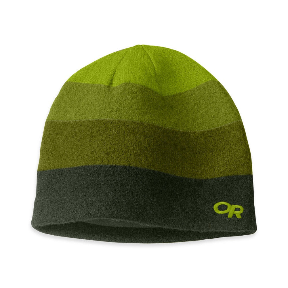 OUTDOOR RESEARCH 86230-135 Gradient Evergreen and Hops Hat