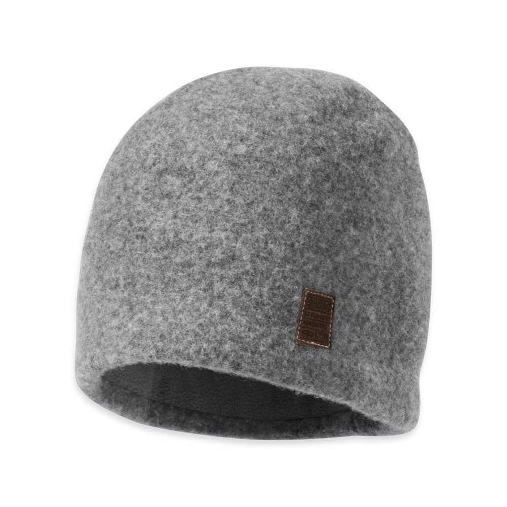OUTDOOR RESEARCH 86261-890 Whiskey Charcoal Peak Beanie