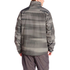 OUTDOOR RESEARCH 54990-976 Men's Igneo Pewter Print Jacket