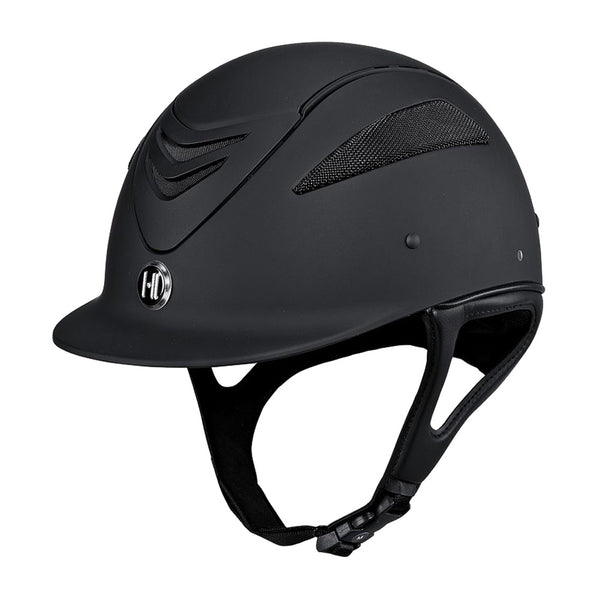 ONE K Defender Matte Black Helmet (468259BKMAT)
