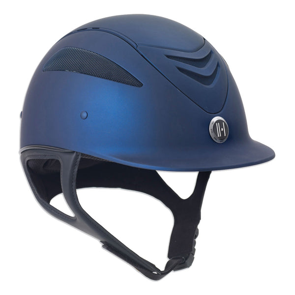 ONE K Defender Navy Helmet (468259NYMAT)