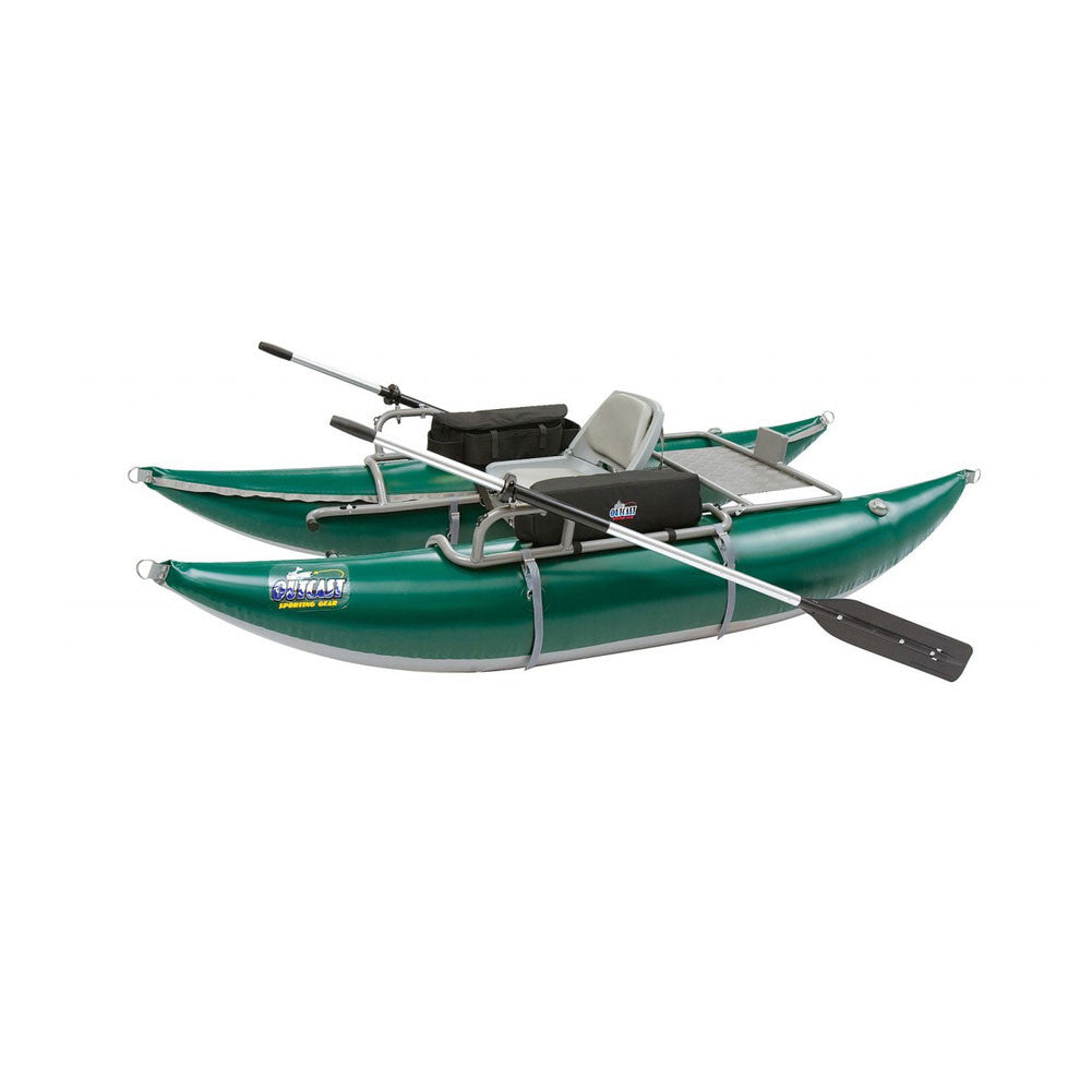 OUTCAST 200-000408 PAC 800FS Pontoon Boat