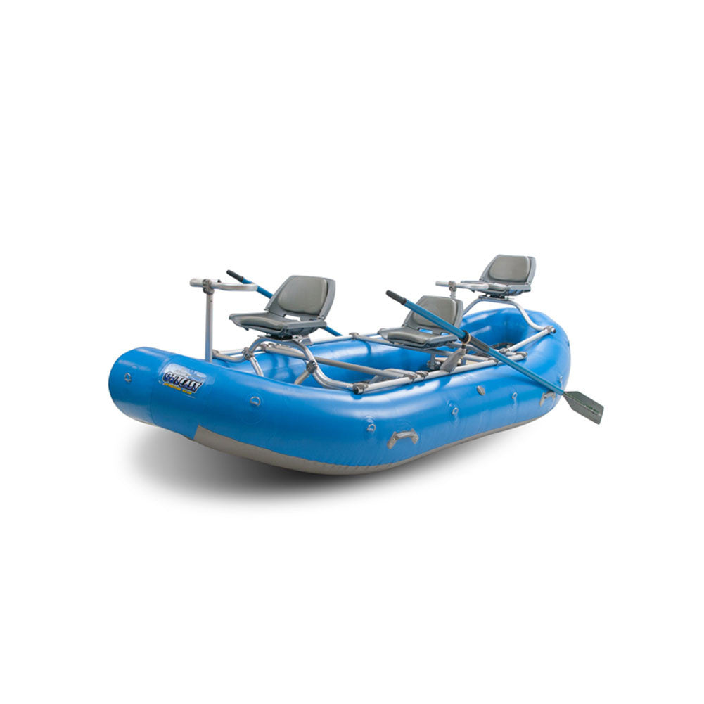 OUTCAST 200-000714 PAC 1400 Pontoon Boat
