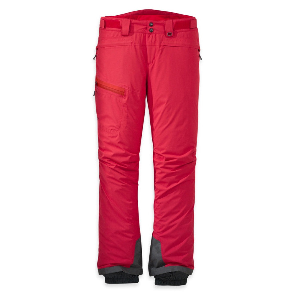 OUTDOOR RESEARCH Womens Offchute Flame Pants (244816-0448)