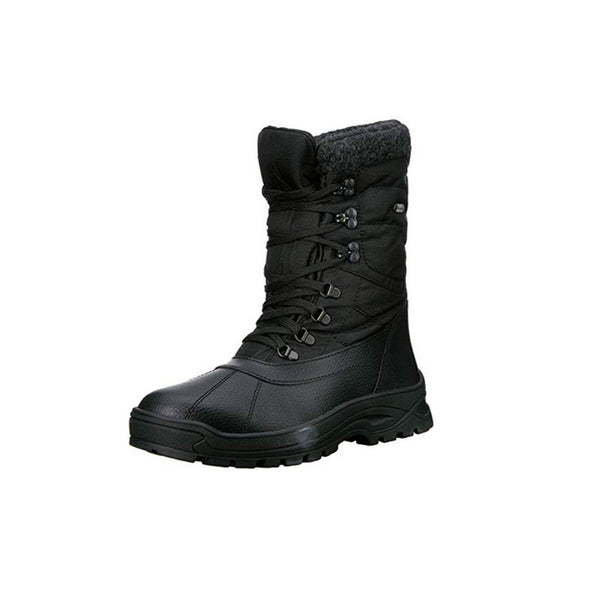 PAJAR Mens Vaugh Black Boot (47507-001)
