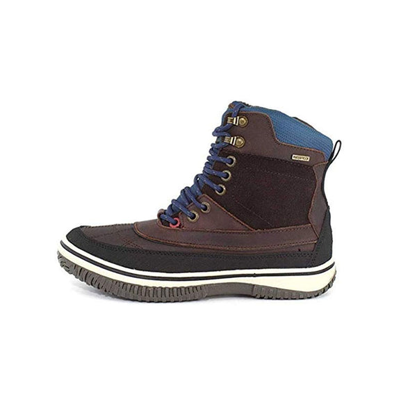 PAJAR Mens Grand Dark Brown Boot (51160-200)