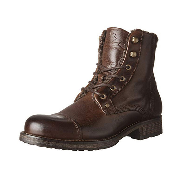 PAJAR Mens Track Brown Boot (53490-200)