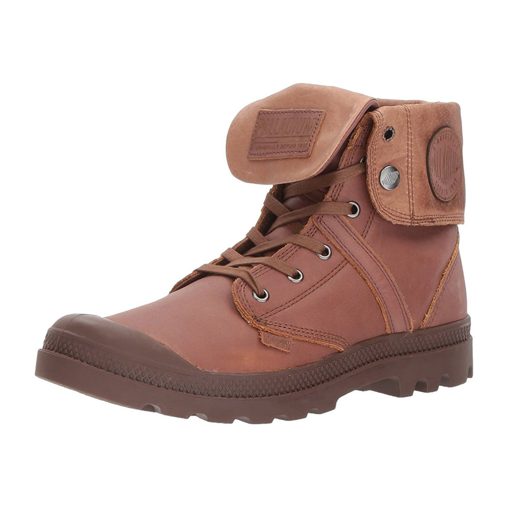 PALLADIUM BOOTS Pallabrouse Baggy L2 Sunrise Boot (73080-734-M) - 1800Gear 587ce8b71ca