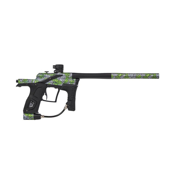 PLANET ECLIPSE MARKE06C3200 Etek5 Stretch Poison Paintball Marker