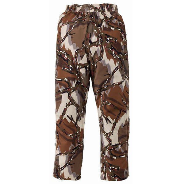 PREDATOR CAMO Rut Series Brown Deception Pants (DC222)