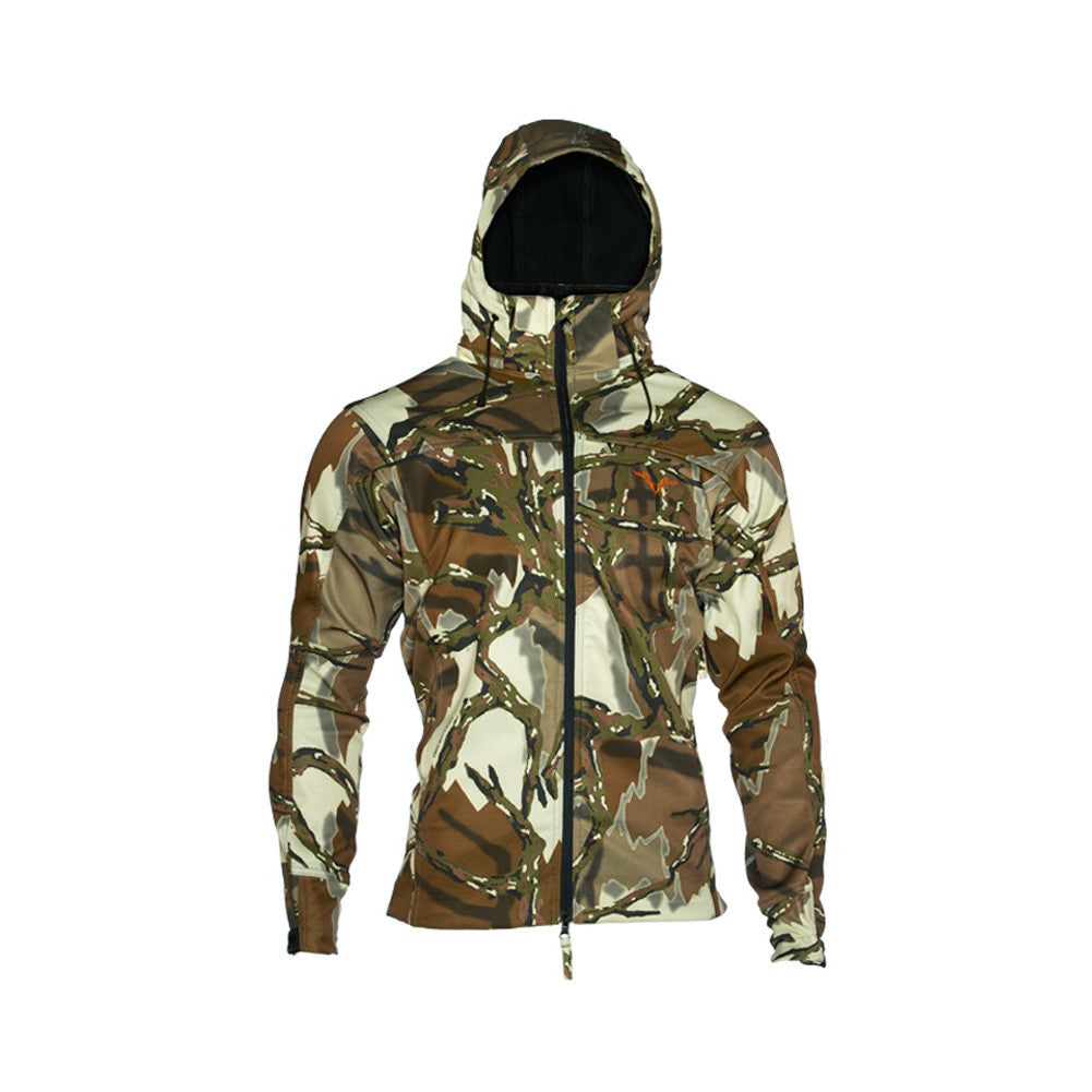 PREDATOR CAMO High Plains Brown Deception Jacket (DC260)