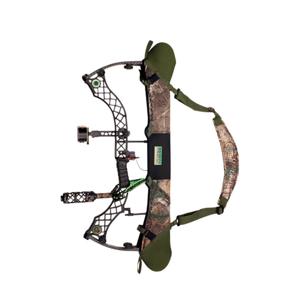 PRIMOS Neoprene Mossy Oak Break-Up Bow Sling (65615)