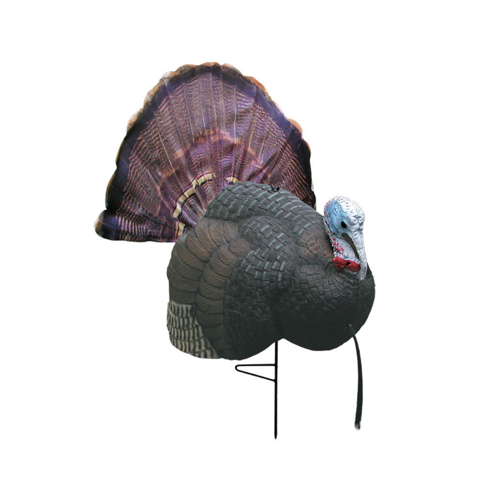 PRIMOS 69041 B-Mobile Turkey Decoy