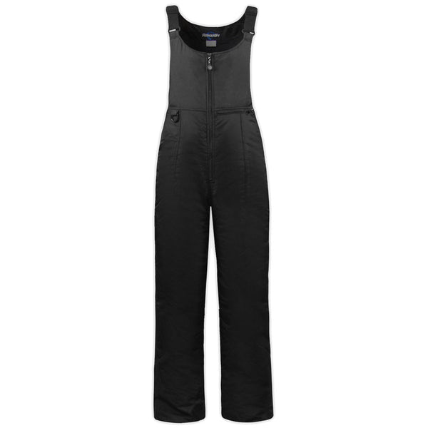RAWIK Mens Cirque Black Bib (7016A-016)