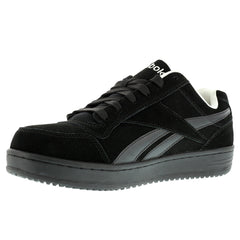 REEBOK Mens Soyay Classic Black Skateboard Shoes (RB1910)