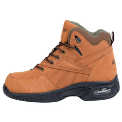 REEBOK RB437 Womens Tyak Classic Golden Tan Performance Hiker Boots