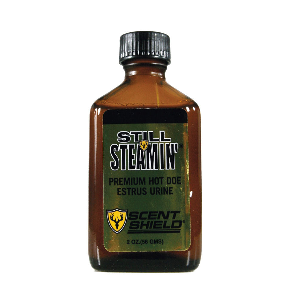 SCENTBLOCKER STDE2C Still Steamin' Doe Estrus 2oz
