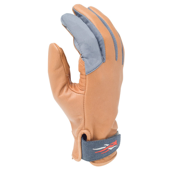 SITKA GEAR Tan Gunner Gloves (90162-TN)