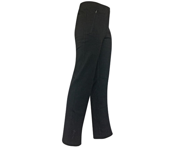 SPORTHILL 3SP Traverse II Black Pant (2232)