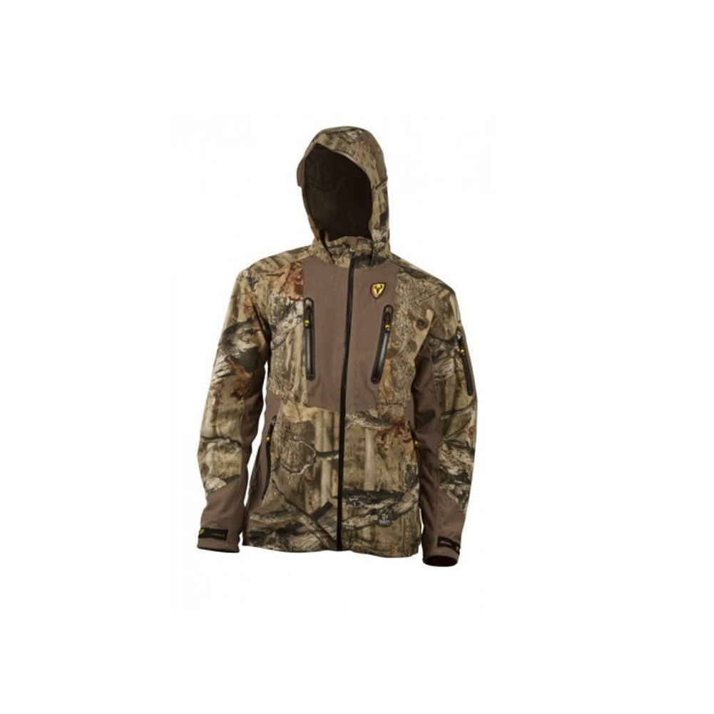 SCENTBLOCKER AJIN Trinity Apex Mossy Oak Break-Up Infinity Jacket