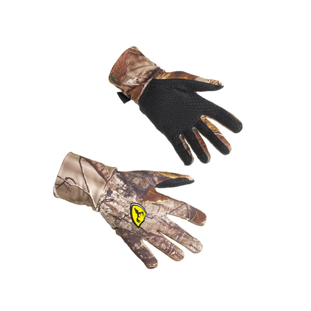 SCENTBLOCKER Youth Realtree Xtra Pursuit Glove (PGXTY)